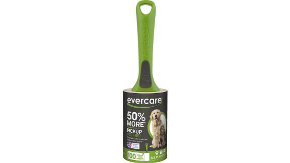 Evercare Pet Plus Extreme Stick Ergo Grip Pet Lint Roller