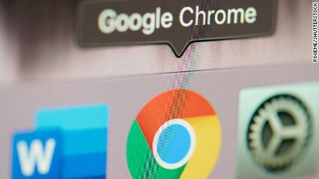 Google Chrome users may have been impacted by a massive spying campaign, report says