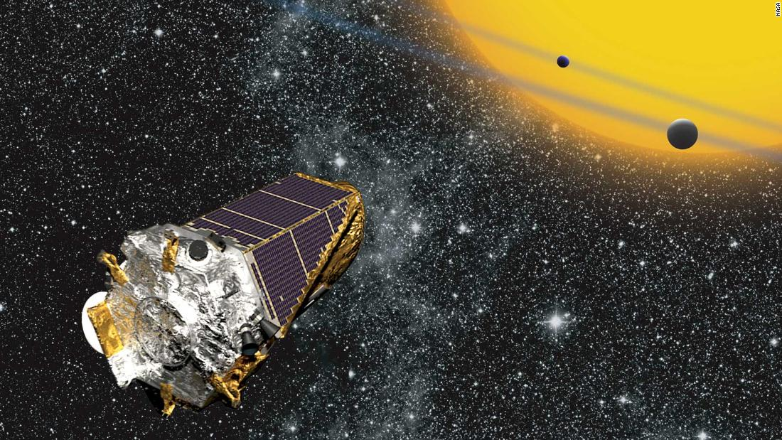 Earth-like planets and ocean worlds could be common in our galaxy, studies say