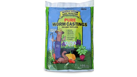 Unco Industries Worm Castings