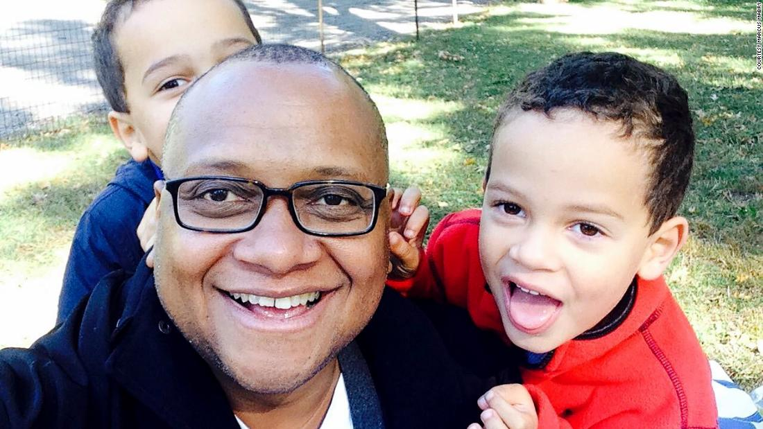 Photo of A Father's Day message to all dads | Marcus Mabry, CNN