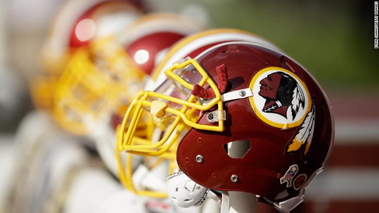 If they're going to rename the Washington Redskins, these are the ...