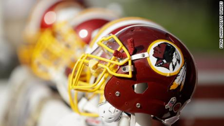 Washington Redskins could make an announcement about their name Monday.