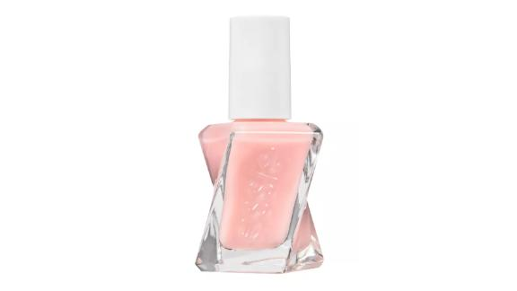 Essie Gel Couture Nail Polish in Sheer Fantasy