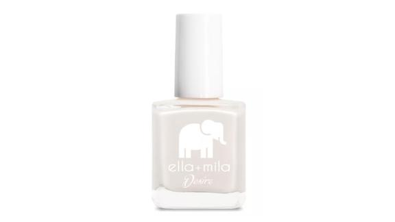 Ella+Mila Nail Polish Collection in Stonehearted