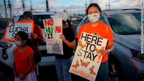 What to know about DACA being ruled illegal