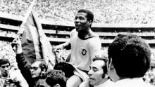 50 years on, 1970 World Cup-winning team remains Brazil's greatest ever