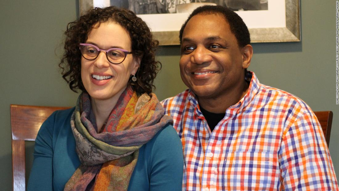 How can we embrace race? Learn from this couple advocating for change