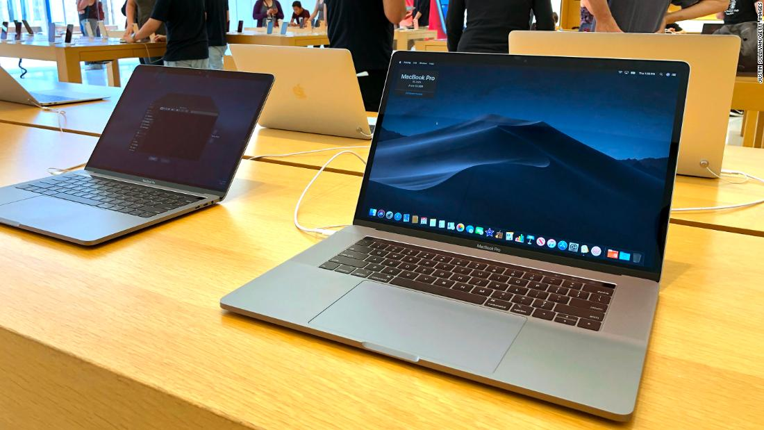 Apple could switch to its own chips for Macs. Here's what that means