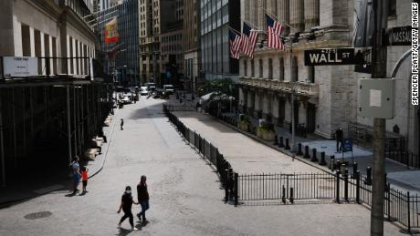 Dow tumbles 800 points as coronavirus and tariffs rattle investors: June 24, 2020