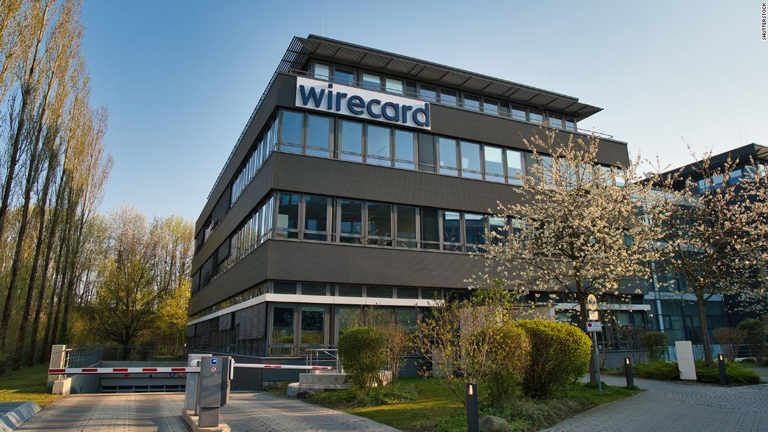 Wirecard says missing $2 billion probably does not exist