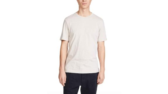 Theory Men's Tee Essential Cosmos