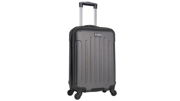 Heritage Lincoln Park 20-inch Abs 4-Wheel Carry-On Luggage