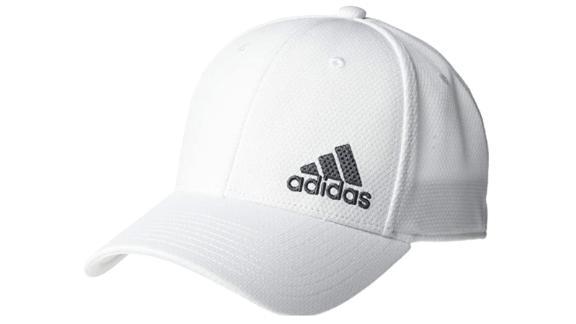 Adidas Men's Release II Str Hat