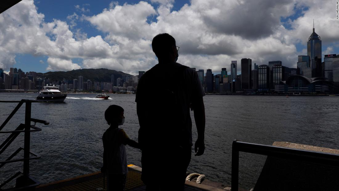 US Senate passes new sanctions to punish China over Hong Kong