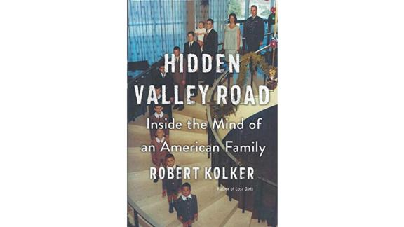 Hidden Valley Road Inside The Mind Of An American Family Vk