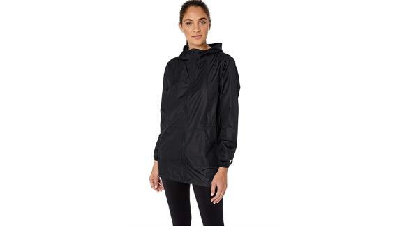 Starter Women's Anorak Jacket