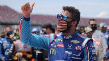 Bubba Wallace did not suffer a hate crime. NASCAR still has a problem