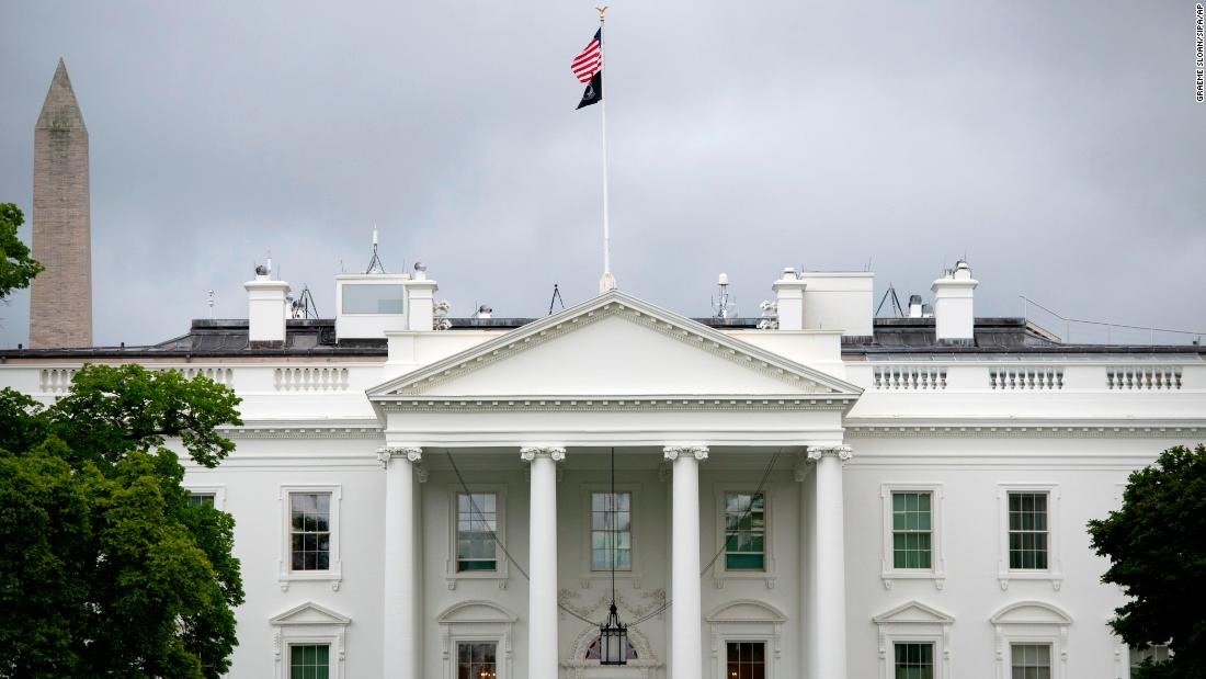 White House hosts party during a pandemic