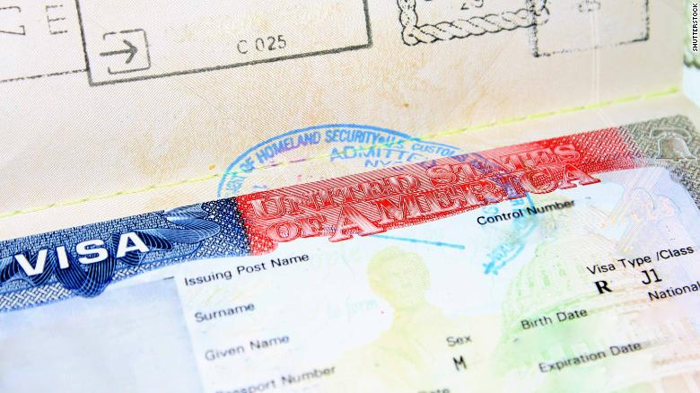 Biden made it easier to get a work visa. Here's why foreign workers still can't get to the US.