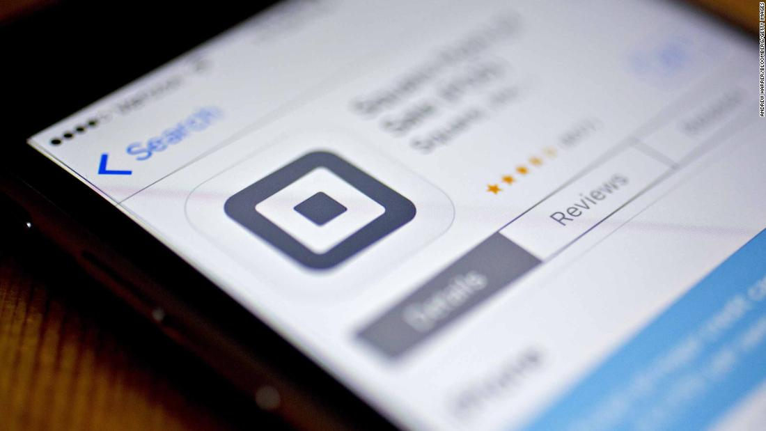 Square has started keeping 30% of some retailers' payments at the worst possible time