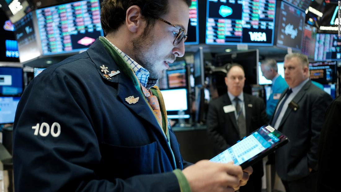 Yes, we're in a recession. But the stock market's rally still makes perfect sense (opinion)