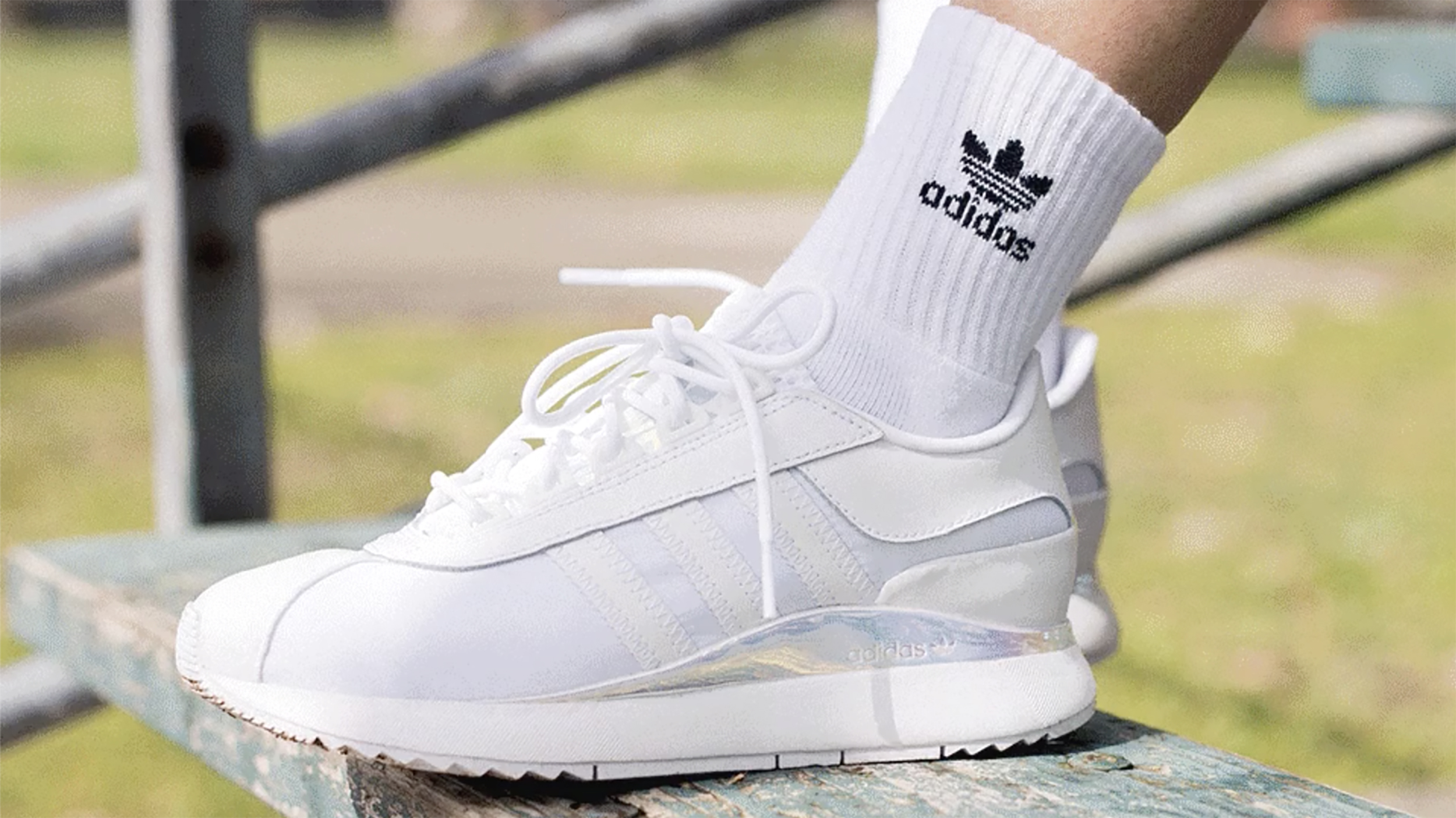 Adidas sale: Take up to 50% off during
