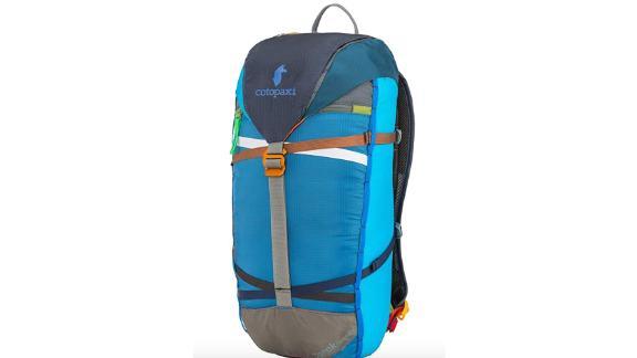 Cotopaxi Tarak 20L Lightweight Durable Backpack