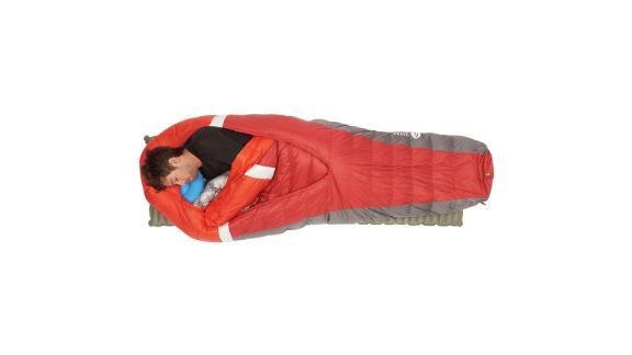 Sierra Designs Backcountry Bed 20 Sleeping Bag