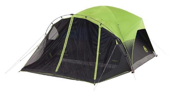 Coleman 4-Person Dome Tent
