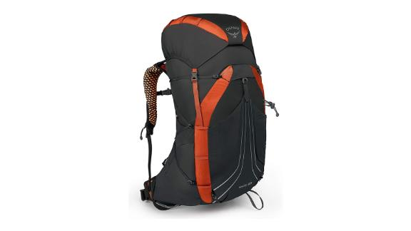 Osprey Exos 58 Men's Backpacking Backpack