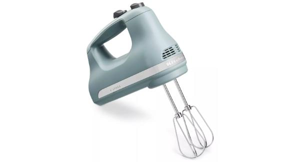 KitchenAid Ultra Power 5-Speed Hand Mixer