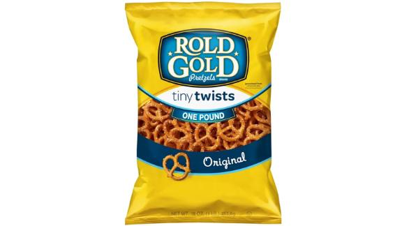 Rold Gold Tiny Twists Pretzels - 16 oz