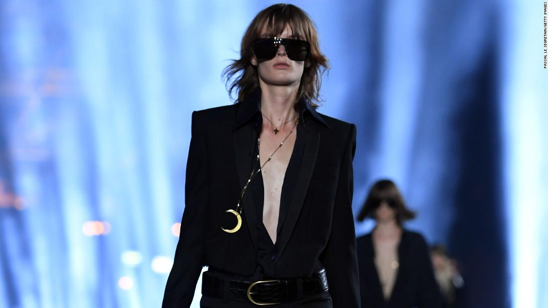 Paris Fashion Week strides on despite rising Covid-19 cases