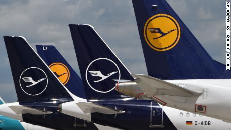 'We simply don't have any money.' Lufthansa shareholders approve $10 billion bailout