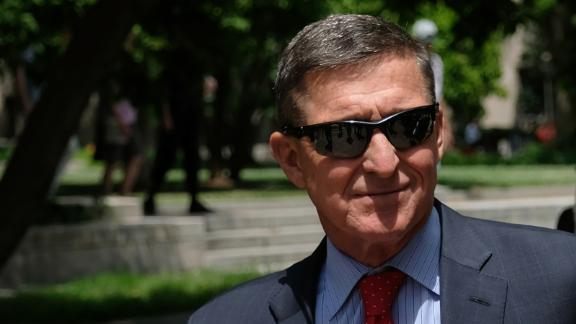 Image for Appeals court orders judge to dismiss Michael Flynn case