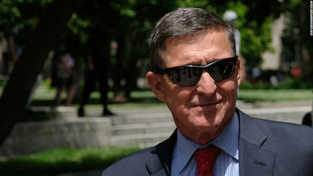 Appeals court denies Michael Flynn and Justice Department's effort to end his case – CNN