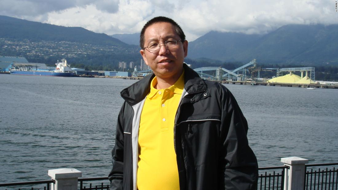 How this Long Island man ended up in Chinese prison on espionage charges