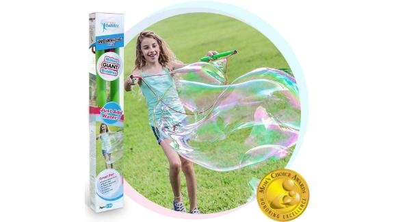 Wowmazing Giant Bubble Wands