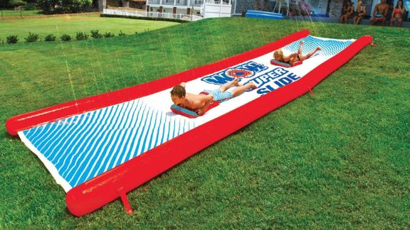 Wow World of Watersports Super Slide