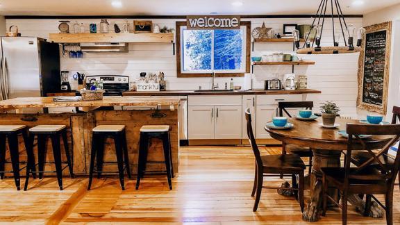Five-Bedroom House in Colrain, Massachusetts