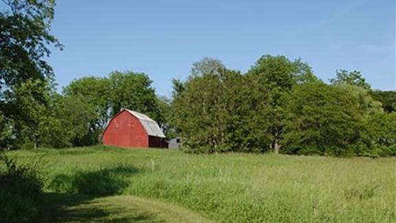 Renovated Farmhouse Near Valparaiso, Indiana