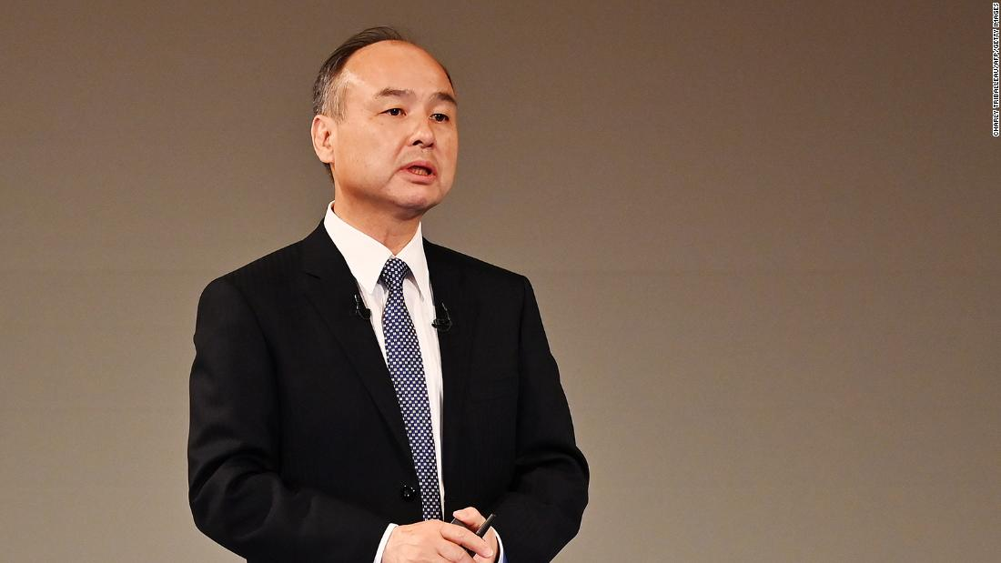 SoftBank or SoftBankrupt? Masa Son says his rescue plan is working