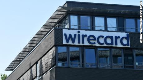 Wirecard files for insolvency after ex-CEO arrested in $2 billion scandal