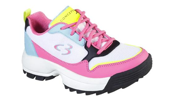 Concept 3 by Skechers Kids