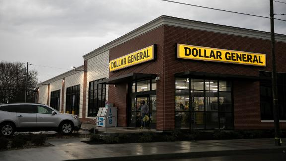 Image for Dollar General is cheap, popular and spreading across America. It's also a robbery magnet, police say