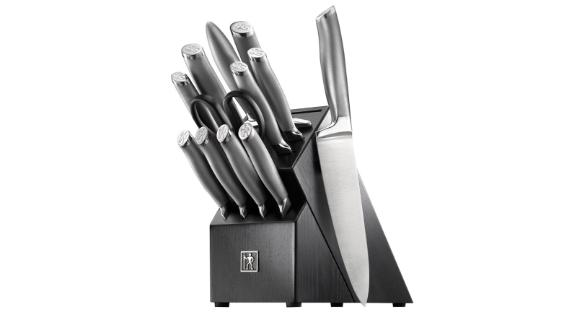 Henckels Modernist 13-Piece Knife Block Set