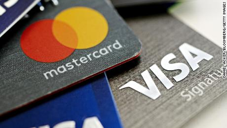 Mastercard and Visa reportedly reconsidering their relationship with Wirecard following accounting scandal