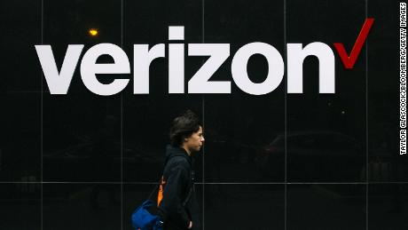 Verizon is pulling its advertising from Facebook
