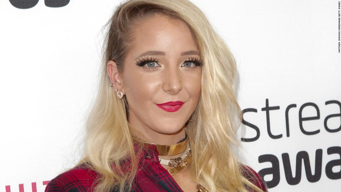 Jenna Marbles quits her YouTube channel after blackface backlash